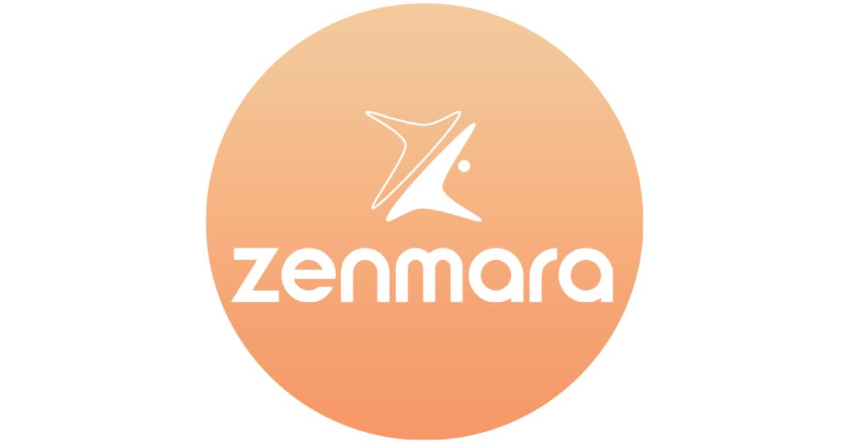 Logo ZenMara